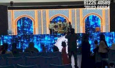 LED Digital Wedding Marriage Reception Event Decoration Chennai , Bangalore , Pondicherry , Neyveli India 91 81225 40589 (WA)