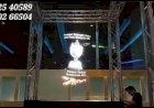 #Hologram Corporate #Event India #Mumbai +91 81225 40589