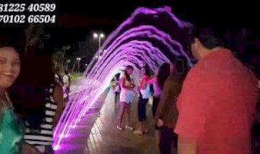 Water Fountain Outdoor Chennai , Bangalore , Goa India +91 81225 40589